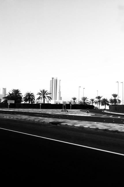 Abu Dhabi Untitled #0311, 2018