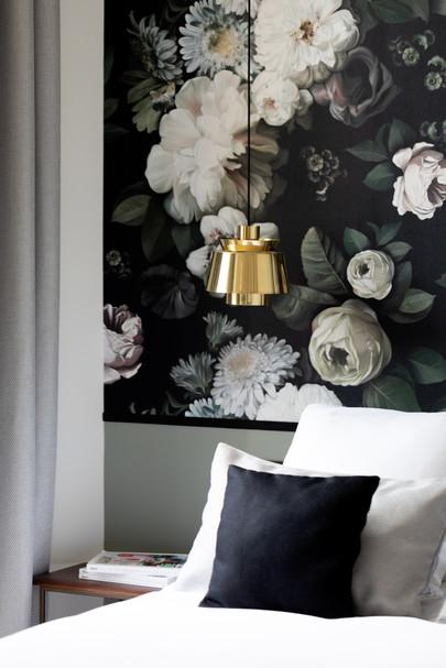 Laurie Mazit Design Interieur, Paris, 2019