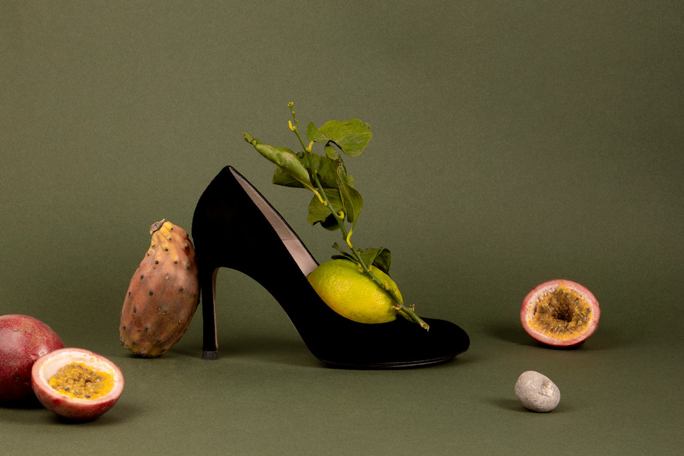 Still Life Escarpin #7848, 2018