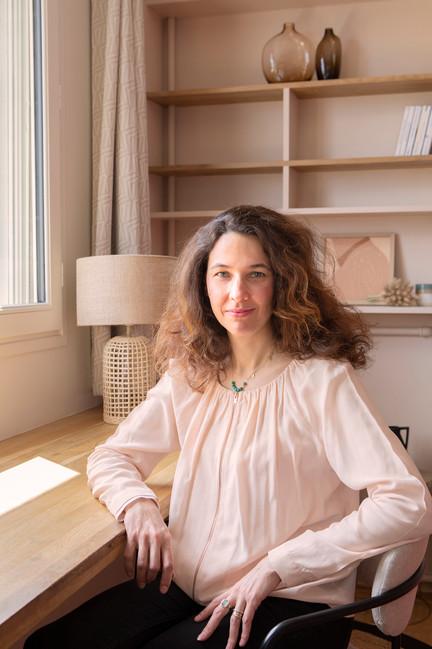 Sophie Godin Architecte, 2021