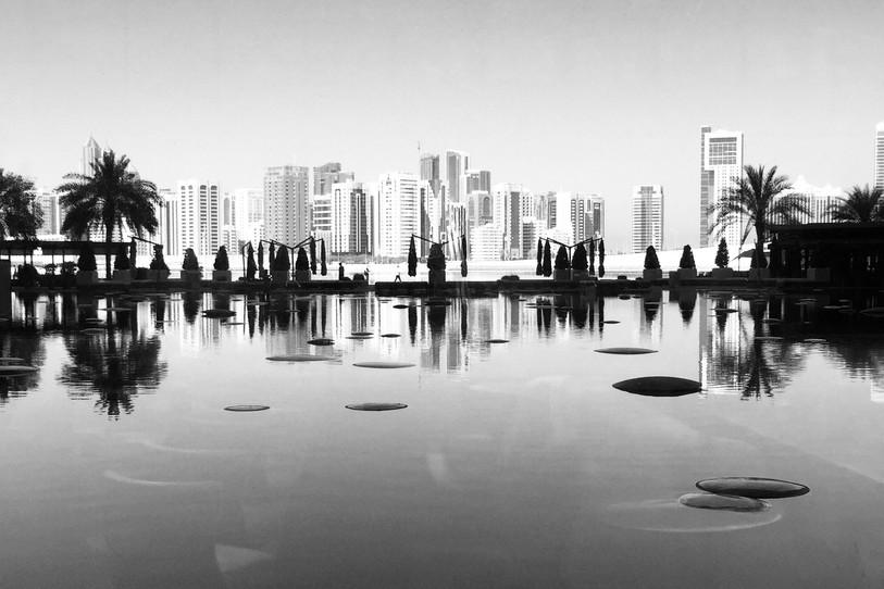 Abu Dhabi Untitled #0335, 2019