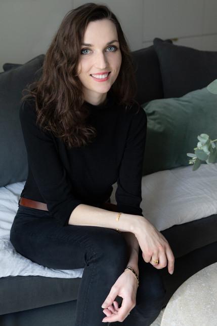 Yanna Williams Architecte, 2021