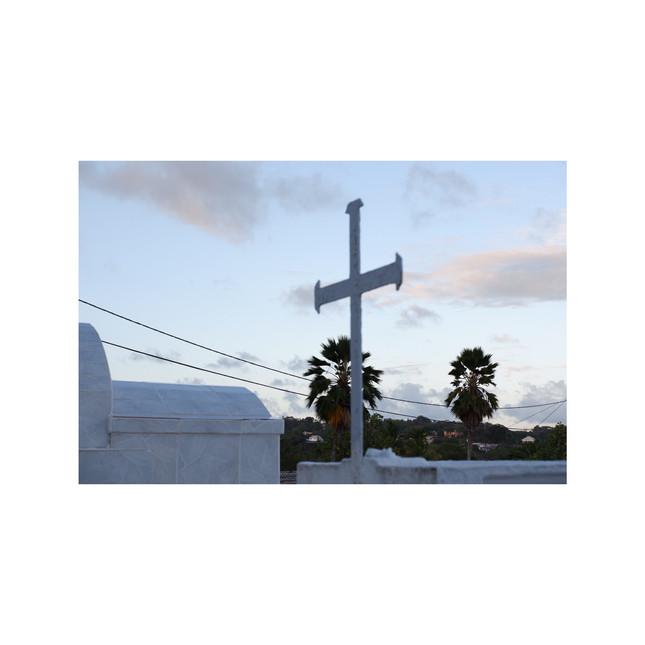 Martinique #3904, 2019