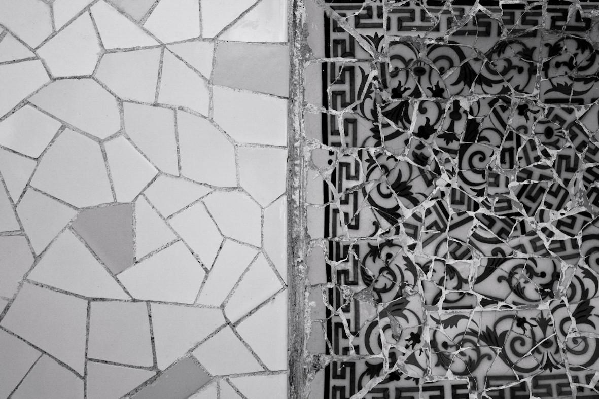 Parcelles Erreantes Barcelone #4528, 2010