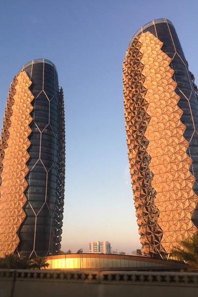 Abu Dhabi Untitled #0313, 2018