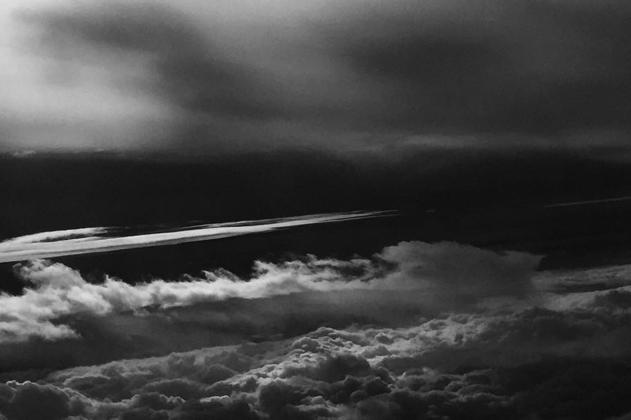 Sky #7486, 2018