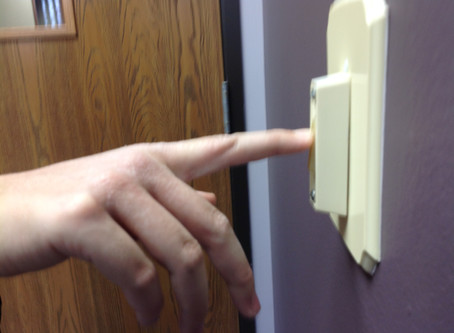 Decrease Finger Joint Pain: Ring my bell - Correctly!