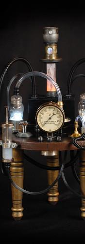 Item # 414 - Z: Time Manipulation Device