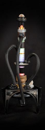 "Item # B28 - CFB: Volumetric Energy Manipulator aka: ""Freudian Energy Re-Voluminizer"""