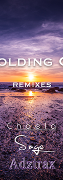 Holding On EP Cover.png