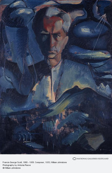 Ronald Stevenson, Francis George Scott, and the legacy of the Scottish Renaissance