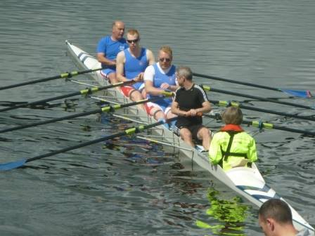 20km Sponsored Row 2015