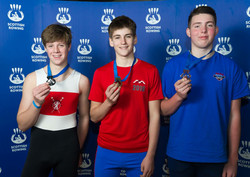 Scottish Indoor Championships 2017