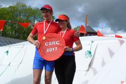 gregor & natalie winners