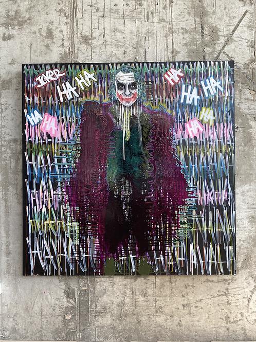 Joker by Pakine