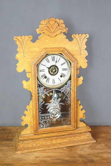 Ansonia Kitchen Clock
