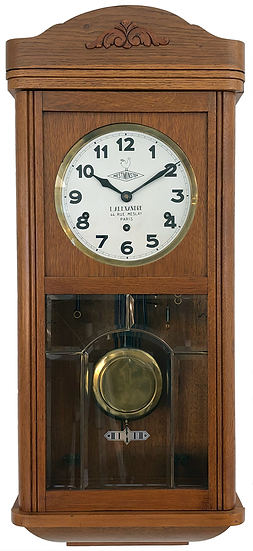 Westminister French Wall clock