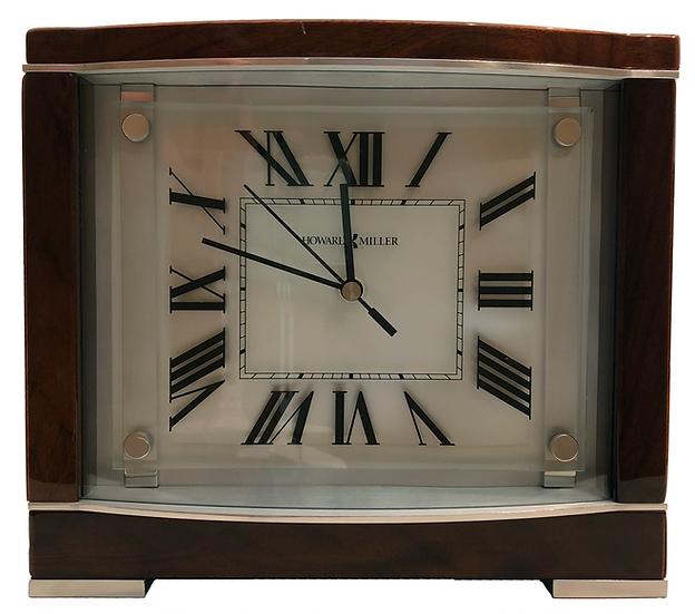 Howard Miller Quartz mantle clock