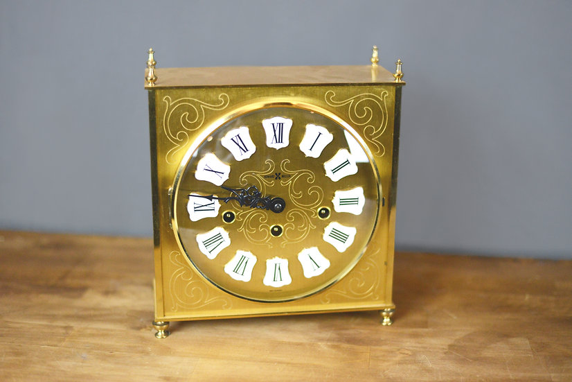 Howard Miller Westminster Mantel Clock