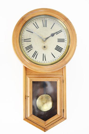 Ansonia Office Wall Clock