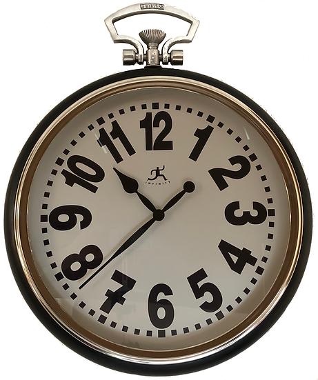 "25"" Pocket Watch Quartz wall clock"