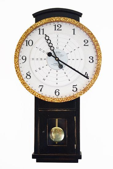 Timezone Wall Clock
