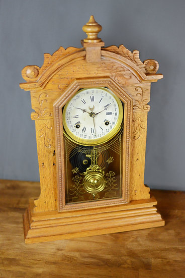 Waterbury Kitchen Clock