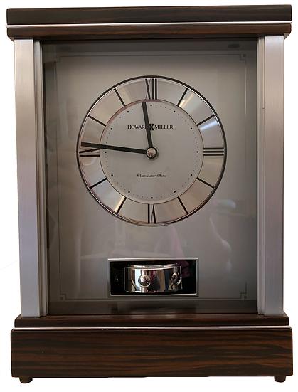 Howard Miller Westminster chime clock