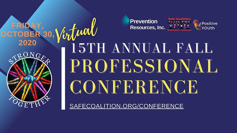 9.17.2020, 15th Annual Fall Virtual Conf
