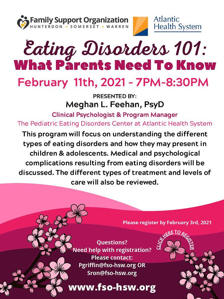 February 11th, 2021 Eating Disorders1024