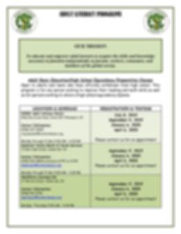 HCES ADULT FREE LITERACY Program ENG 1.j