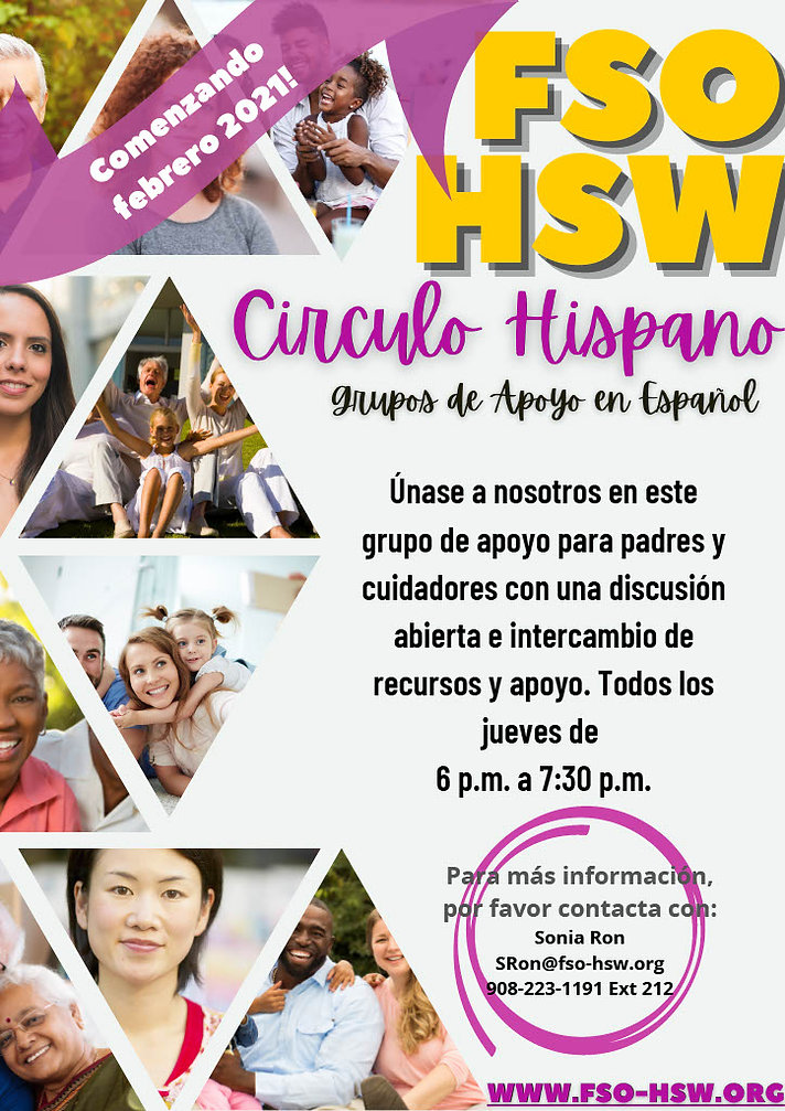 REVISED SPANISH NO LINK Support Group Fl