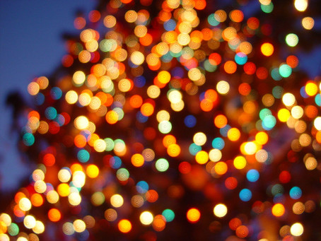 ALDEBURGH CHRISTMAS LIGHTS SHAKE UP