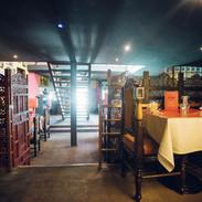Restaurant le thali