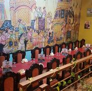 Location de salle pour réception Marseille 13011 la valentine