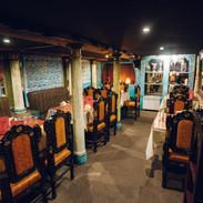 Restaurant Le thali 13011