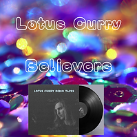 Lotus Curry Musical Artist