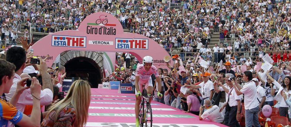 Giro: Hvězdy ho milují