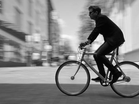 Mnoho podob cyklistiky. Kterou vidí řidič?