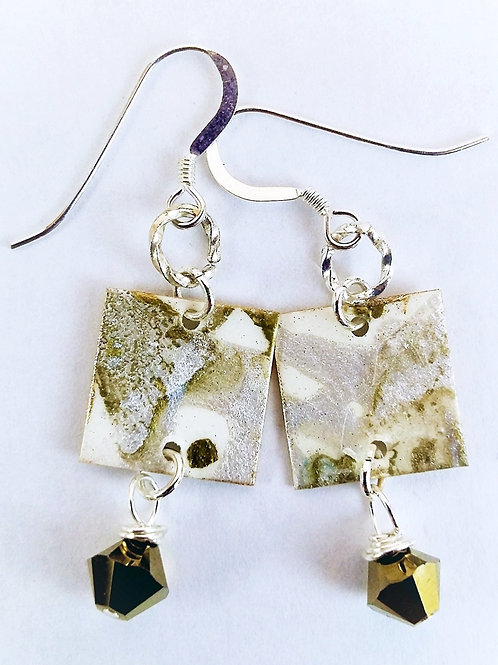 White and Gold, SOLD