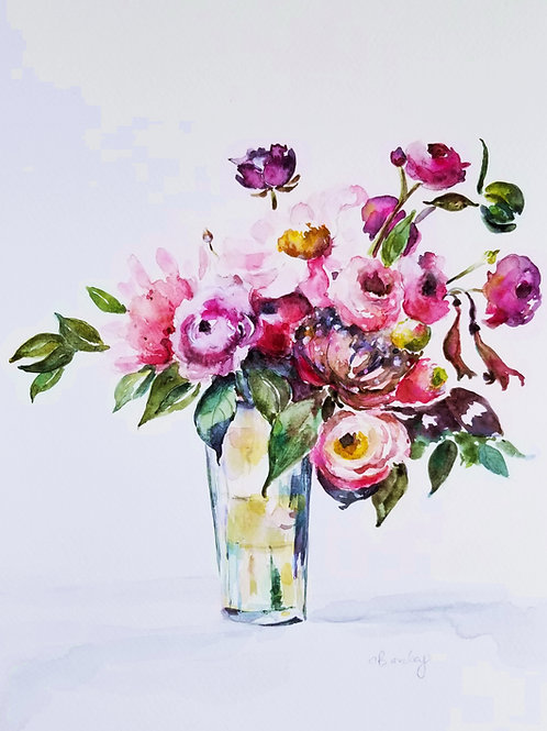 Priscilla's Bouquet