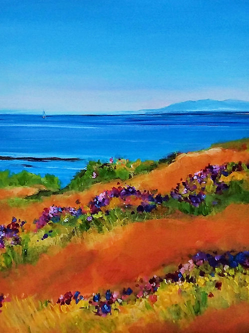 Island SpringSOLD