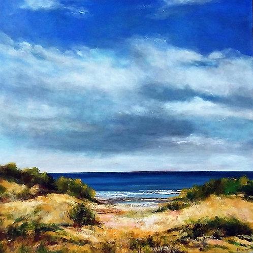 Coastal Sky SOLD