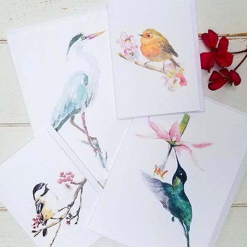 Bundle of Birdies