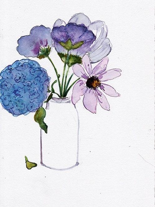 Lavender Mood SOLD