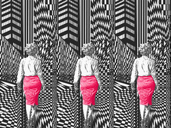 Marilyn Trilogy