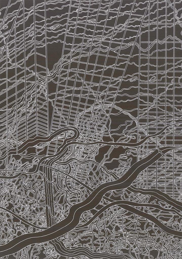 Part 3 - Metropolis 4