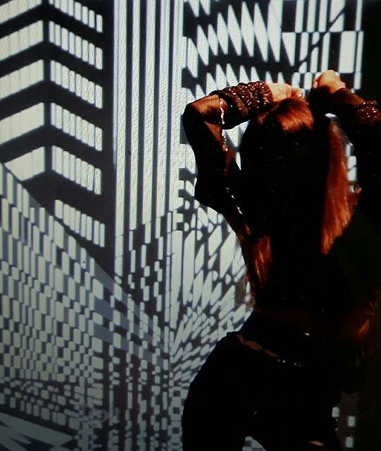 Art Video Performance