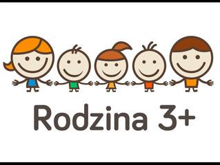 RehaPraxis Fizjoterapia partnerem programu Rodzina 3+ w Knurowie