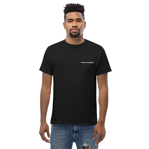 Fused Adhesives Men's heavyweight tee